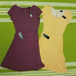 (2) The Limited Dresses NWT